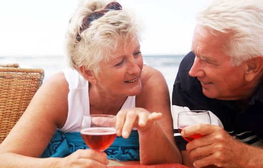 Online dating over 60s uk