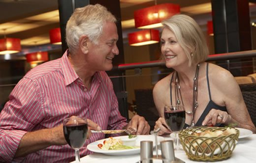 Dating rules for seniors over 60