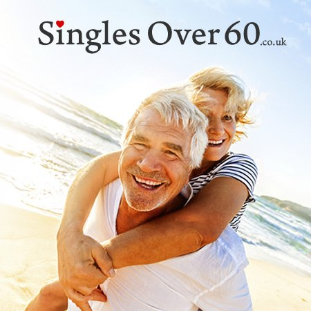 Join Singles Over 60 Dating Today